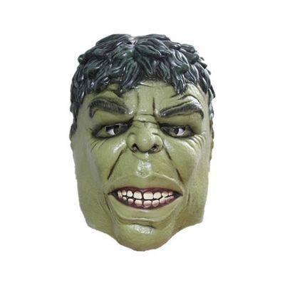 Masker The Hulk