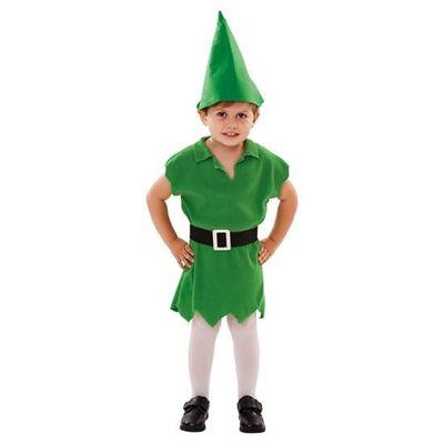 Robin Hood kostuum peuter