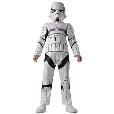 Foto van Stormtrooper kostuum - jongens