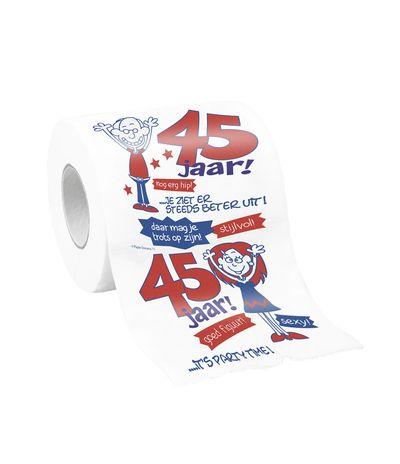 Wc papier 45