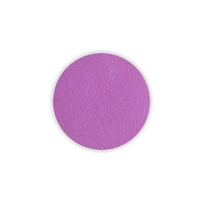 Superstar schmink waterbasis licht paars (16gr)