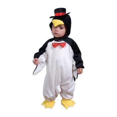 Pinguïn kostuum peuter