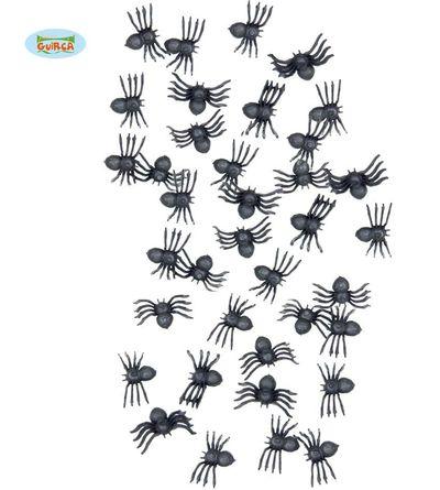 Halloween spinnen