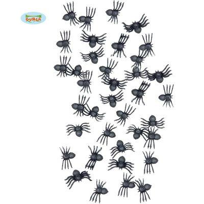 Foto van Halloween spinnen