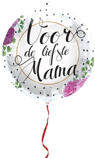 Ballon liefste mama