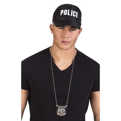 Ketting Special Police