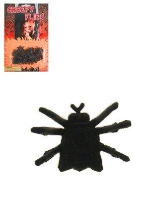 Afbeelding van Blister card vliegen