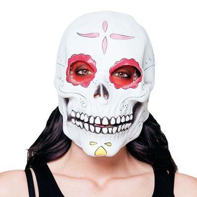 Masker Senora Calavera