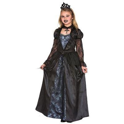 Foto van Evil Queen Kostuum - kind