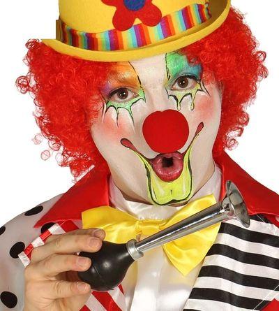 Clowns Hoorn