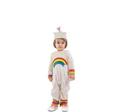 Eenhoorn kostuum baby