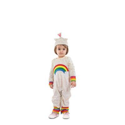 Foto van Eenhoorn kostuum baby