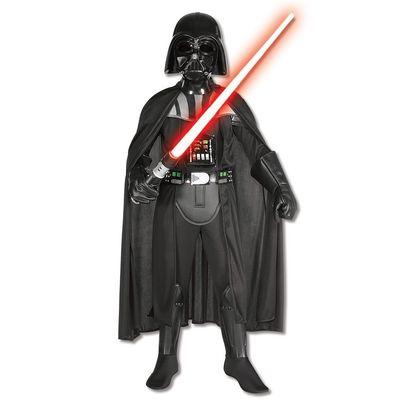 Foto van Star Wars Darth Vader kostuum jongens