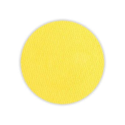 Superstar schmink waterbasis zacht geel (45gr)