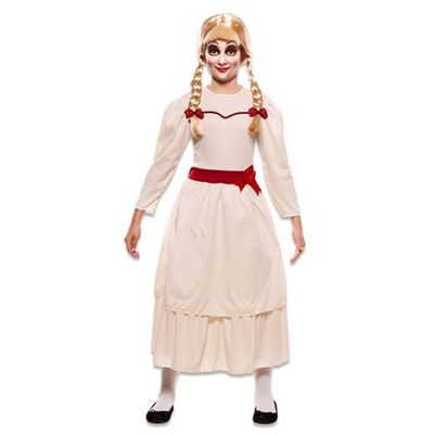 Annabelle kostuum kind