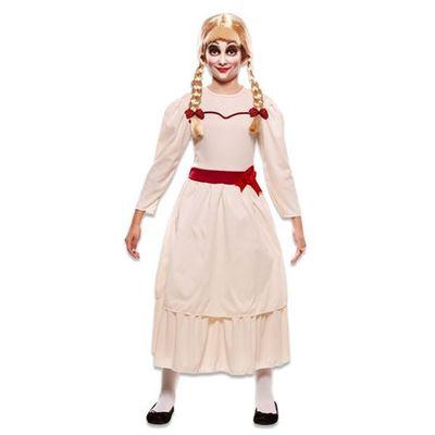 Foto van Annabelle kostuum kind