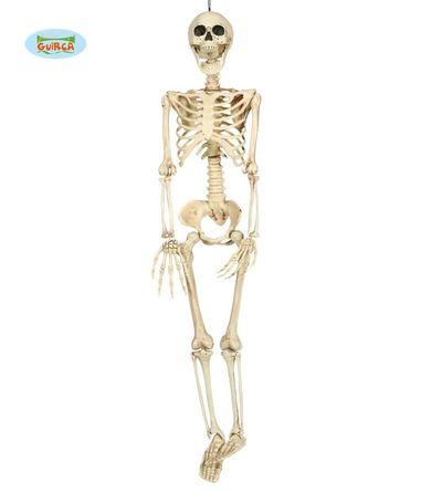 Halloween decoratie skelet