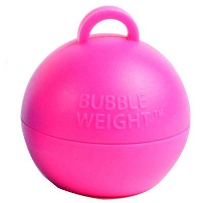 Ballon Gewicht Roze 35gr