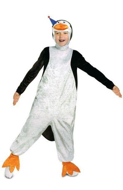Madagascar pinguin pak kind