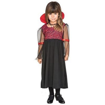 Vampier jurk baby