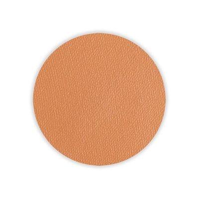Superstar schmink waterbasis mat bruin (45gr)
