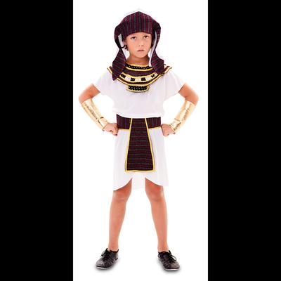 Foto van Farao kostuum kind