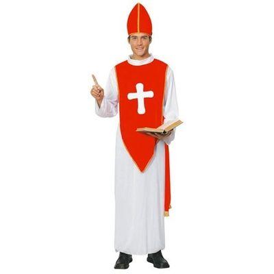 Sinterklaas kostuum budget luxe
