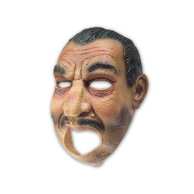 Masker maffiabaas