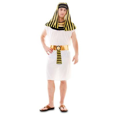Foto van Farao kostuum