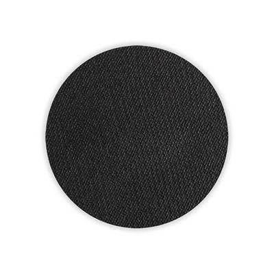 Foto van Superstar schmink waterbasis zwart (45gr)