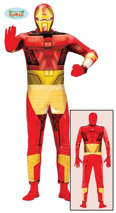 Iron Man pak