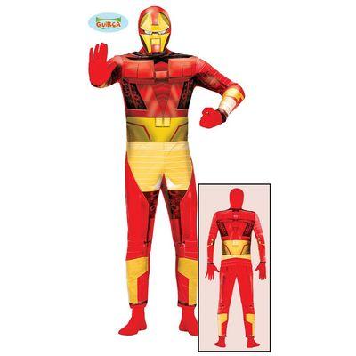 Foto van Iron Man pak
