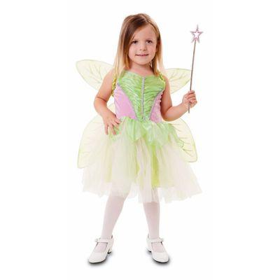 Foto van Tinkerbell kostuum kind