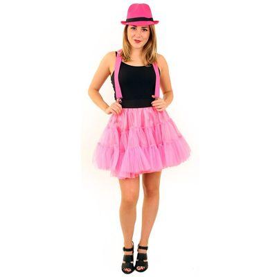 Foto van Petticoat roze