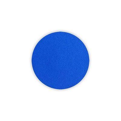 Foto van Superstar schmink waterbasis helder blauw (16gr)