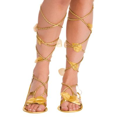 Cleopatra sandalen