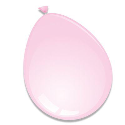 Ballonnen Babyroze 10st