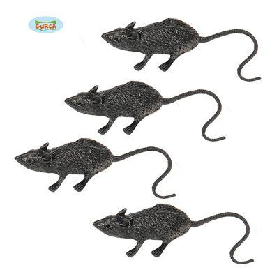 Foto van Plastic ratten