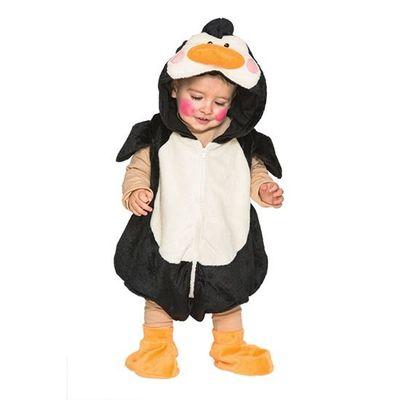 Foto van Pinguïn pak dreumes