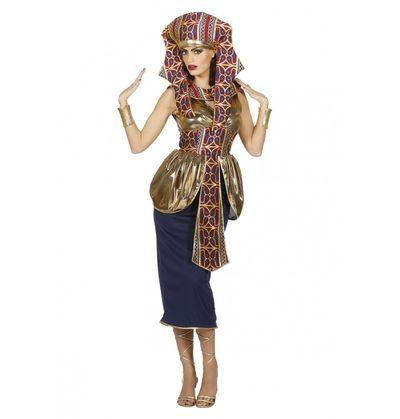 Cleopatra jurk - Luxe