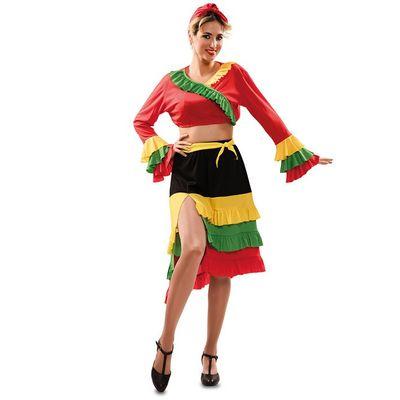 Afrikaans kostuum dames