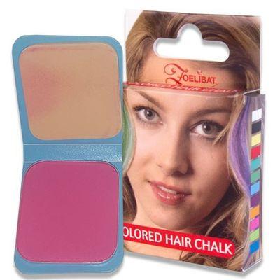 Haarkrijt roze