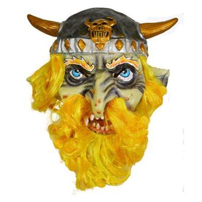 Foto van Masker viking Halloween