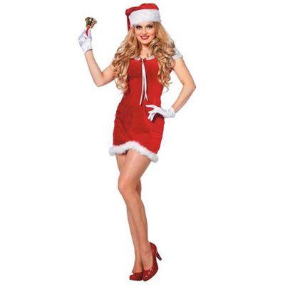 Foto van Kerstjurkje Jingle Bells