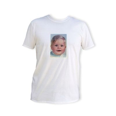 Mystery Baby T-shirt (official)