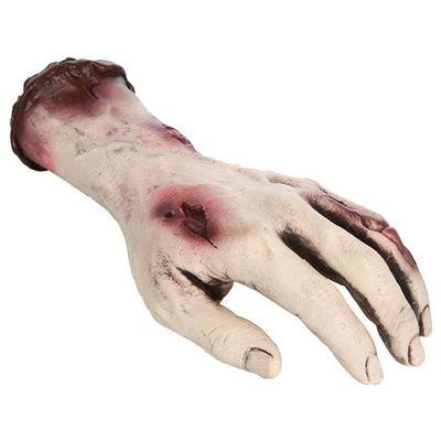 Afgehakte hand (Halloween)