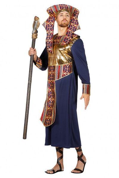 Egyptisch Farao kostuum Luxe