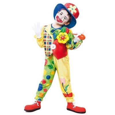 Foto van Clowns pak kind