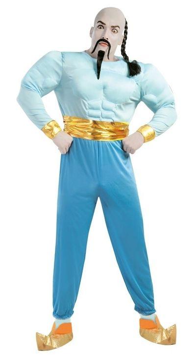 Geest Aladdin kostuum