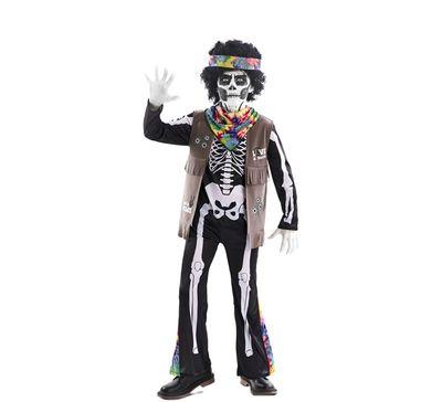Hippie Skelet - kind